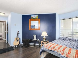 "Photo 9: 220 65 FIRST Street in New Westminster: Downtown NW Condo for sale in ""KINNARD PLACE"" : MLS®# R2159319"