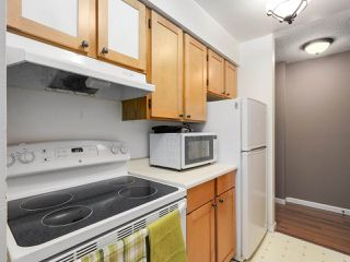 "Photo 12: 220 65 FIRST Street in New Westminster: Downtown NW Condo for sale in ""KINNARD PLACE"" : MLS®# R2159319"