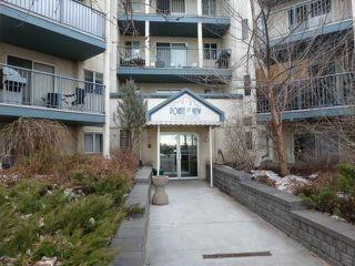 Photo 1: 303 21 DOVER Point(e) SE in Calgary: Dover Condo for sale : MLS®# C4118767