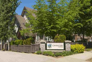 "Photo 20: 37 8533 CUMBERLAND Place in Burnaby: The Crest Townhouse for sale in ""CHANCERY LANE"" (Burnaby East)  : MLS®# R2170973"