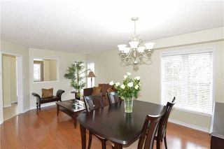 Photo 3: 11 May Apple Terrace in Toronto: West Hill House (2-Storey) for sale (Toronto E10)  : MLS®# E3822186