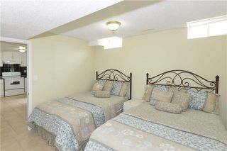 Photo 17: 11 May Apple Terrace in Toronto: West Hill House (2-Storey) for sale (Toronto E10)  : MLS®# E3822186