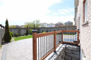 Photo 19: 11 May Apple Terrace in Toronto: West Hill House (2-Storey) for sale (Toronto E10)  : MLS®# E3822186