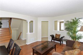 Photo 4: 11 May Apple Terrace in Toronto: West Hill House (2-Storey) for sale (Toronto E10)  : MLS®# E3822186