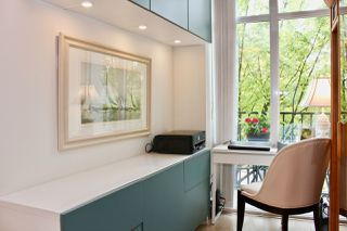 Photo 11: 503 BEACH CRESCENT in Vancouver: Yaletown Townhouse for sale (Vancouver West)