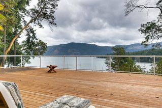 Photo 1: 6353 Genoa Bay Road in Duncan: Maple Bay Waterfront Home for sale : MLS®# 314093