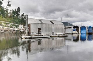 Photo 20: 6353 Genoa Bay Road in Duncan: Maple Bay Waterfront Home for sale : MLS®# 314093