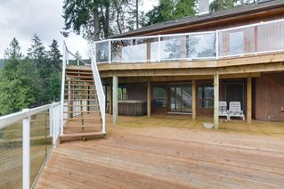 Photo 2: 6353 Genoa Bay Road in Duncan: Maple Bay Waterfront Home for sale : MLS®# 314093