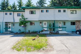 "Photo 2: 53 10836 152 Street in Surrey: Bolivar Heights Townhouse for sale in ""WOODBRIDGE"" (North Surrey)  : MLS®# R2181688"