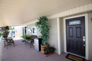 Photo 2: CARLSBAD WEST Manufactured Home for sale : 2 bedrooms : 7110 San Luis #129 in Carlsbad