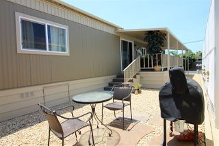 Photo 19: CARLSBAD WEST Manufactured Home for sale : 2 bedrooms : 7110 San Luis #129 in Carlsbad