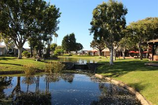 Photo 20: CARLSBAD WEST Manufactured Home for sale : 2 bedrooms : 7110 San Luis #129 in Carlsbad