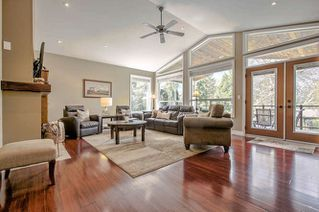 Photo 5: 21443 CHERRY PLACE in Maple Ridge: West Central House for sale : MLS®# R2158337