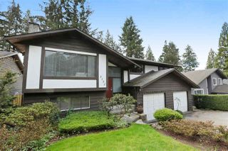Photo 1: 3172 MT SEYMOUR Parkway in North Vancouver: Northlands House for sale : MLS®# R2203834