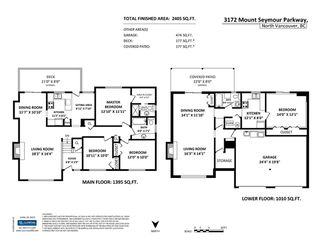 Photo 20: 3172 MT SEYMOUR Parkway in North Vancouver: Northlands House for sale : MLS®# R2203834