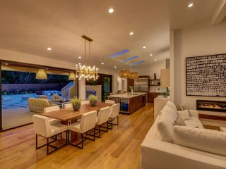 Photo 4: LA JOLLA House for sale : 4 bedrooms : 2345 Via Siena