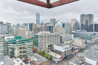 """Photo 13: 1001 933 SEYMOUR Street in Vancouver: Downtown VW Condo for sale in """"The Spot"""" (Vancouver West)  : MLS®# R2212906"""