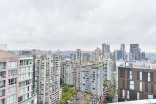 """Photo 14: 1001 933 SEYMOUR Street in Vancouver: Downtown VW Condo for sale in """"The Spot"""" (Vancouver West)  : MLS®# R2212906"""