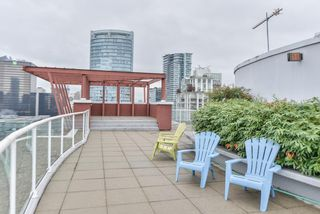 """Photo 12: 1001 933 SEYMOUR Street in Vancouver: Downtown VW Condo for sale in """"The Spot"""" (Vancouver West)  : MLS®# R2212906"""