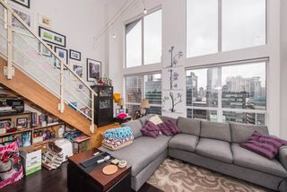 """Photo 3: 1001 933 SEYMOUR Street in Vancouver: Downtown VW Condo for sale in """"The Spot"""" (Vancouver West)  : MLS®# R2212906"""