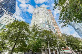 """Photo 15: 1001 933 SEYMOUR Street in Vancouver: Downtown VW Condo for sale in """"The Spot"""" (Vancouver West)  : MLS®# R2212906"""
