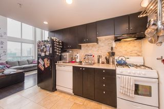 """Photo 6: 1001 933 SEYMOUR Street in Vancouver: Downtown VW Condo for sale in """"The Spot"""" (Vancouver West)  : MLS®# R2212906"""