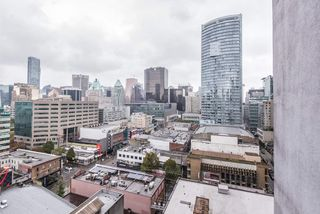 """Photo 11: 1001 933 SEYMOUR Street in Vancouver: Downtown VW Condo for sale in """"The Spot"""" (Vancouver West)  : MLS®# R2212906"""