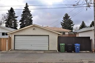 Photo 32: 4120 13 Avenue NE in Calgary: Marlborough House for sale : MLS®# C4144113