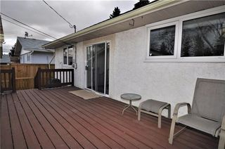 Photo 26: 4120 13 Avenue NE in Calgary: Marlborough House for sale : MLS®# C4144113