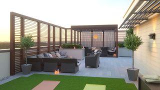 """Photo 5: 512 13768 108 Avenue in Surrey: Whalley Condo for sale in """"Venue"""" (North Surrey)  : MLS®# R2219777"""