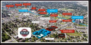 """Photo 8: 512 13768 108 Avenue in Surrey: Whalley Condo for sale in """"Venue"""" (North Surrey)  : MLS®# R2219777"""