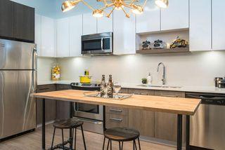 """Photo 1: 512 13768 108 Avenue in Surrey: Whalley Condo for sale in """"Venue"""" (North Surrey)  : MLS®# R2219777"""