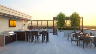 """Photo 7: 512 13768 108 Avenue in Surrey: Whalley Condo for sale in """"Venue"""" (North Surrey)  : MLS®# R2219777"""