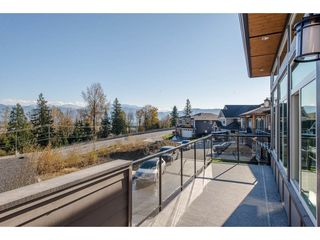 Photo 2: 36131 LOWER SUMAS MTN Road in Abbotsford: Abbotsford East House for sale : MLS®# R2219949