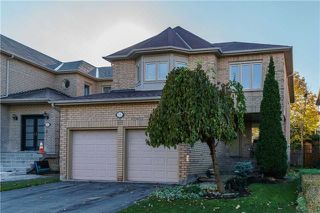 Photo 1: 16 Joshua Court in Vaughan: Crestwood-Springfarm-Yorkhill House (2-Storey) for sale : MLS®# N3980723