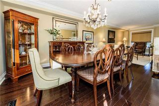 Photo 6: 16 Joshua Court in Vaughan: Crestwood-Springfarm-Yorkhill House (2-Storey) for sale : MLS®# N3980723