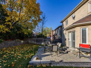 Photo 22: 16 Joshua Court in Vaughan: Crestwood-Springfarm-Yorkhill House (2-Storey) for sale : MLS®# N3980723