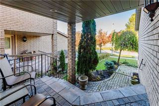 Photo 2: 16 Joshua Court in Vaughan: Crestwood-Springfarm-Yorkhill House (2-Storey) for sale : MLS®# N3980723