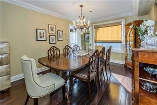 Photo 7: 16 Joshua Court in Vaughan: Crestwood-Springfarm-Yorkhill House (2-Storey) for sale : MLS®# N3980723
