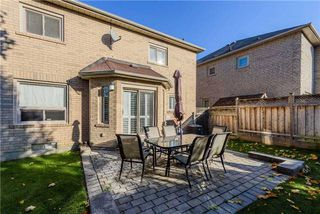 Photo 21: 16 Joshua Court in Vaughan: Crestwood-Springfarm-Yorkhill House (2-Storey) for sale : MLS®# N3980723
