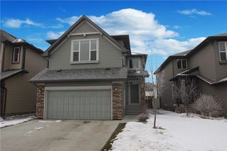 Main Photo: 1077 BRIGHTONCREST Common SE in Calgary: New Brighton House for sale : MLS®# C4145169
