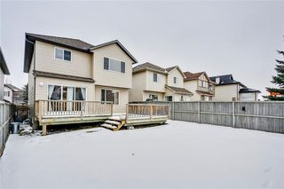 Photo 38: 38 SOMERSIDE Crescent SW in Calgary: Somerset House for sale : MLS®# C4142576