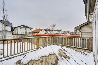 Photo 42: 38 SOMERSIDE Crescent SW in Calgary: Somerset House for sale : MLS®# C4142576