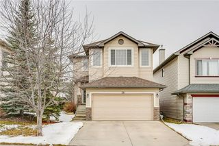 Photo 1: 38 SOMERSIDE Crescent SW in Calgary: Somerset House for sale : MLS®# C4142576