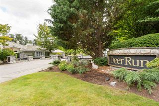 Photo 20: 79 3355 MORGAN CREEK WAY in Surrey: Morgan Creek Townhouse for sale (South Surrey White Rock)  : MLS®# R2198431