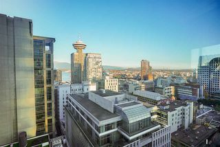 """Photo 10: 1810 610 GRANVILLE Street in Vancouver: Downtown VW Condo for sale in """"The Hudson"""" (Vancouver West)  : MLS®# R2227120"""