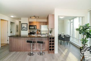"""Photo 12: 1810 610 GRANVILLE Street in Vancouver: Downtown VW Condo for sale in """"The Hudson"""" (Vancouver West)  : MLS®# R2227120"""