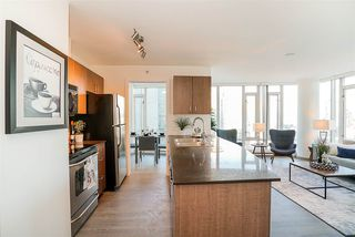 """Photo 5: 1810 610 GRANVILLE Street in Vancouver: Downtown VW Condo for sale in """"The Hudson"""" (Vancouver West)  : MLS®# R2227120"""