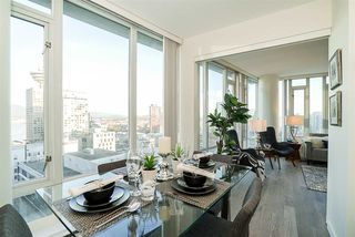 """Photo 9: 1810 610 GRANVILLE Street in Vancouver: Downtown VW Condo for sale in """"The Hudson"""" (Vancouver West)  : MLS®# R2227120"""