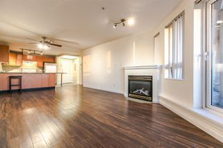 "Photo 2: A230 2099 LOUGHEED Highway in Port Coquitlam: Glenwood PQ Condo for sale in ""SHAUGHNESSY SQUARE"" : MLS®# R2227729"